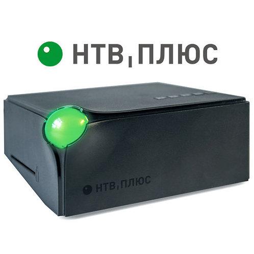 Ресивер НТВ-ПЛЮС DSD4514r (С договором)