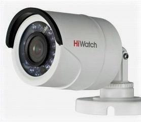 Камера видеонаблюдения HiWatchDS-T200