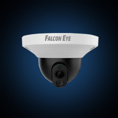 IP Видеокамера Falcon Eye FE-IPCDWL200P 2Mpx