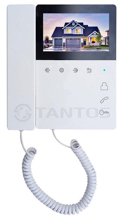 Видеодомофон Tantos ELLY с трубкой