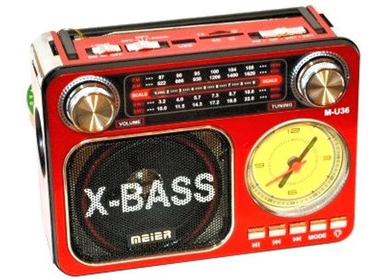 Радиоприемник Meier M U36
