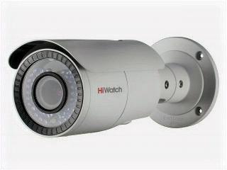 Камера видеонаблюдения HiWatch DS-T226