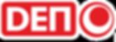 Логотип ДеПо