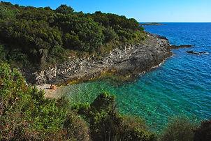 Yoga Urlaub in Istrien (Kroatien) mit Lois