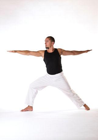Yoga Lois Pinzgau