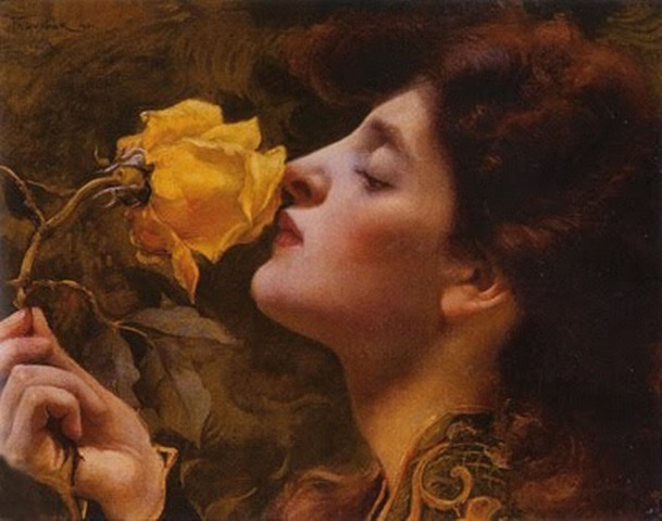 Lady of the Roses Franz Dvorak