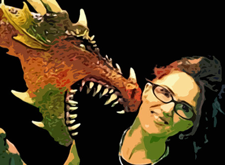 Lisa V. Marano - Featured Multi-Media Artist