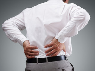American College of Physicians Endorses Acupuncture as Noninvasive Treatment for Low Back Pain