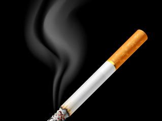 Smoke Gets in Whose Eyes?