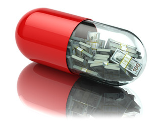 "Worth reading: Andrew Weil's ""Mind Over Meds"""