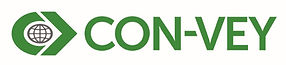 Main - Con-Vey Logo with Gray - Horizont