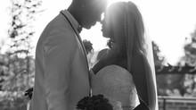 Latosha and Kenny's Nigerian Fusion Wedding