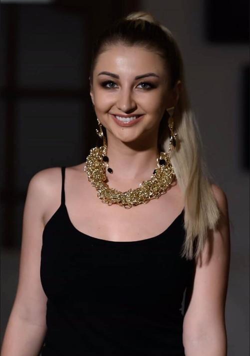Марго Овсянникова