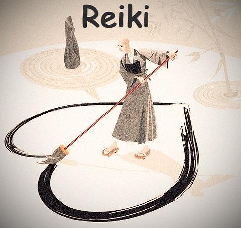Reiki Naike