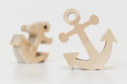 圖形-船錨