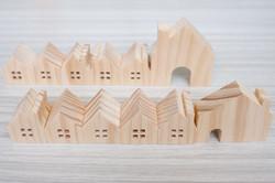 可愛造型小屋