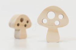 植物-香菇