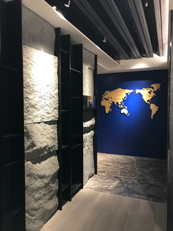 wagaMAP 玄關世界地圖