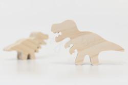 恐龍-暴龍