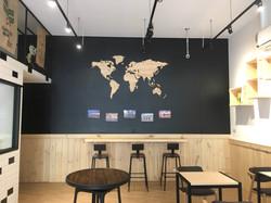 wagaMAP 咖啡館世界地圖