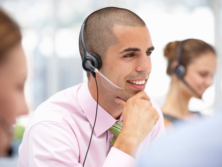 What are the best courses for new call centre staff