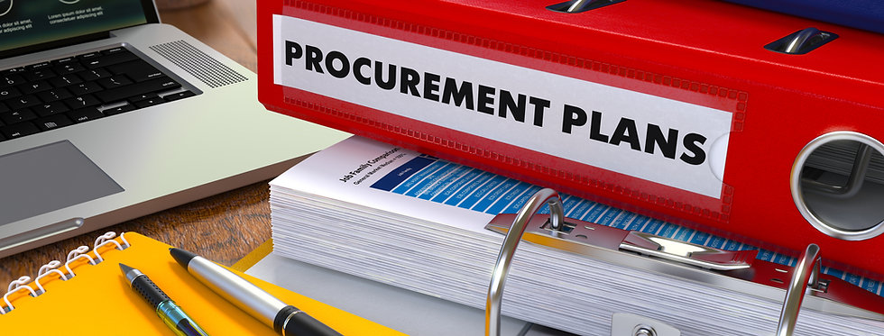 Advanced Procurement Skills