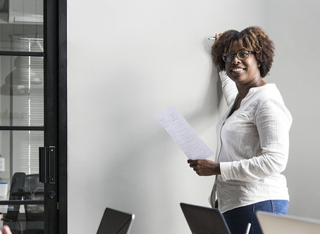 Top Tips for Training New Staff