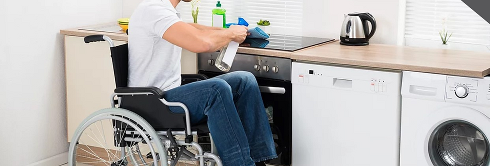 Adapting Properties for People with Disabilities