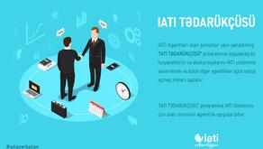 IATI Tədarükçüsü Proqramı