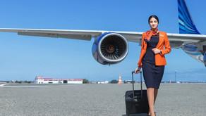 Azərbaycan Hava Yollarının Qış Cədvəli