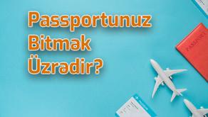 6 Ay Passport Qaydası və Viza