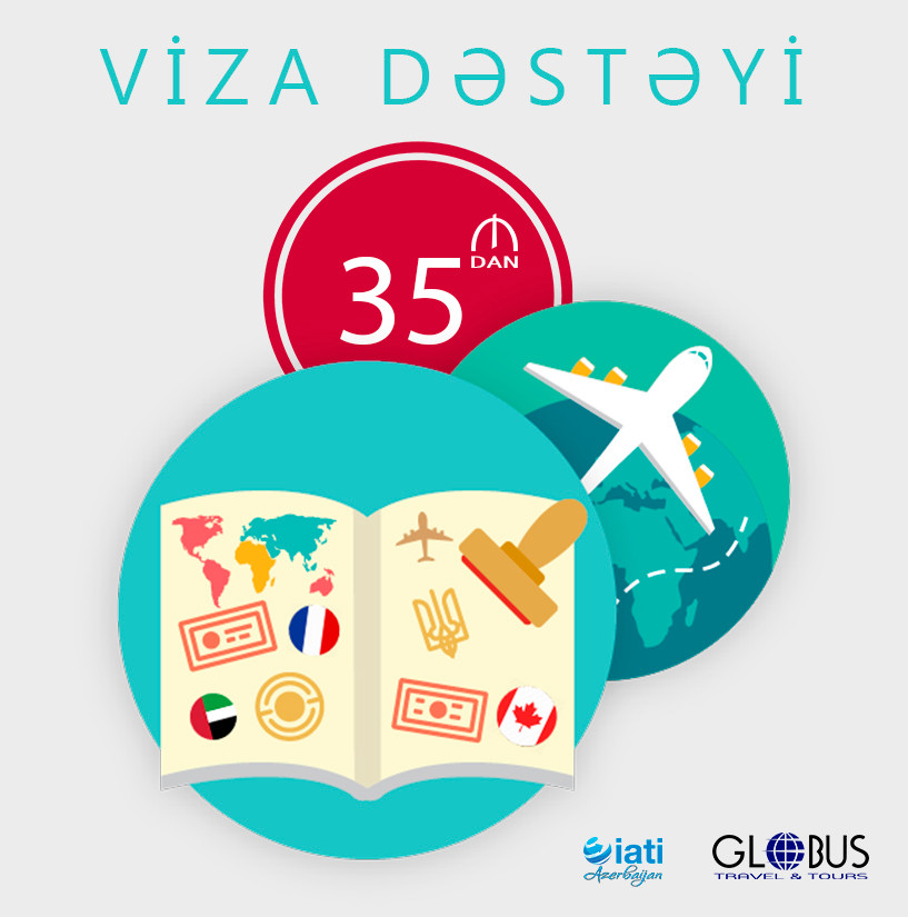 Visa support soon in IATI