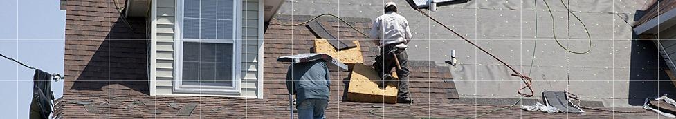 Roof Installaton