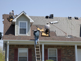 Insurance Coverage and Contractor Repairs