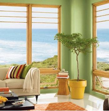 Windows and doors  | Four Seasons Home Improvement