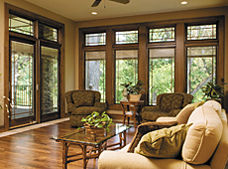 Windows in sunroom | Four Seasons Home Improvement