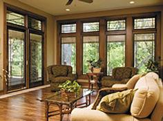 Windows in sunroom   Four Seasons Home Improvement