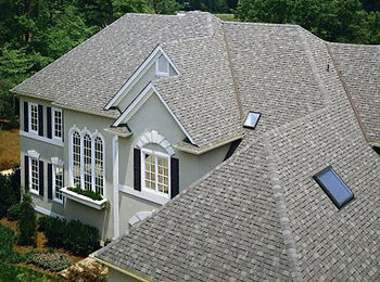 CertainTeed Independence Shadowed shingles  | Four Seasons Home Improvement