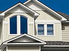 Siding and trim | Four Seasons Home Improvement