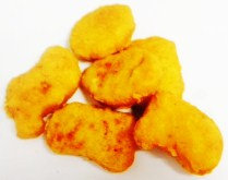 Chicken Nuggets (6)