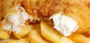 Child's Cod & Chips