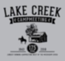 175 year campmeeting logo