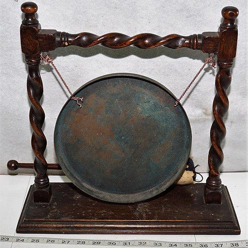 Ornamental Gong