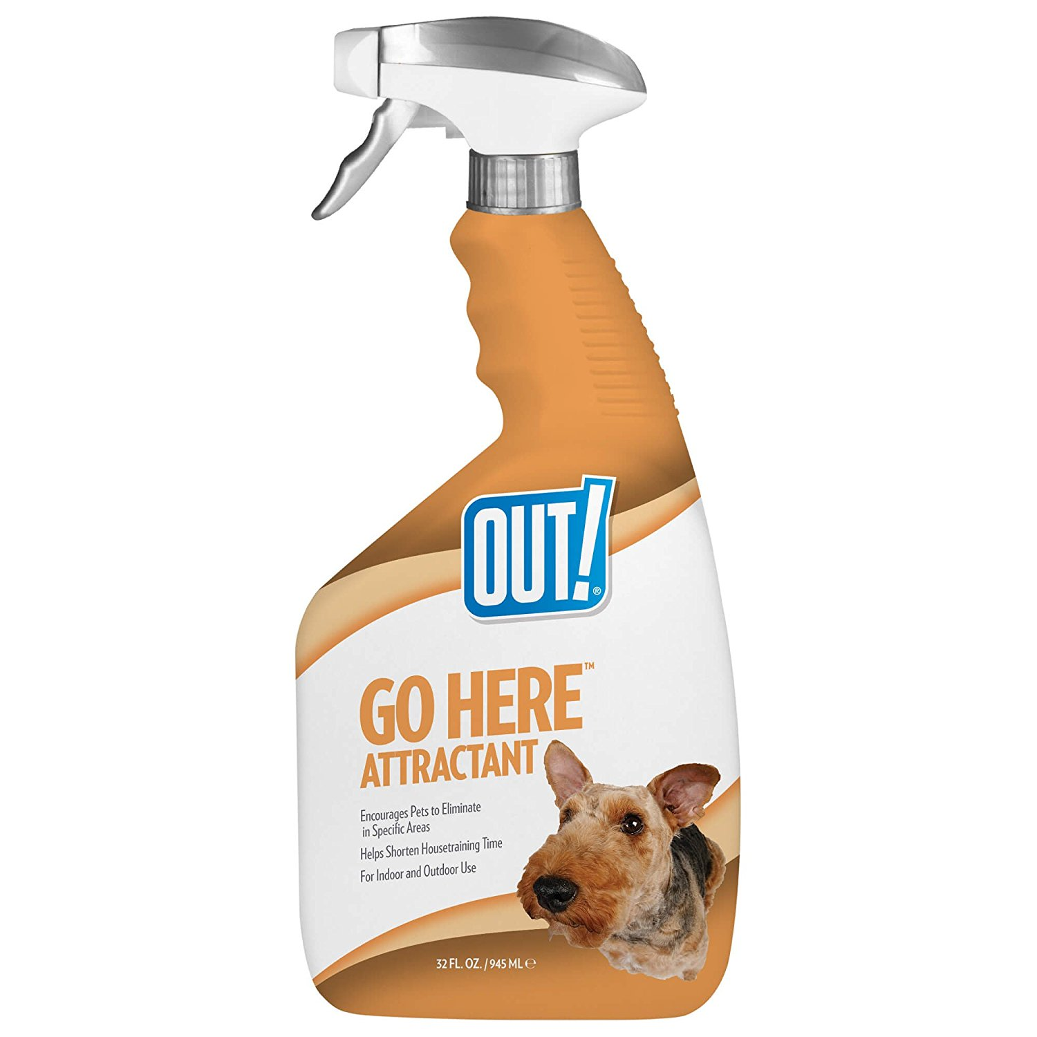 Go Here Attractant