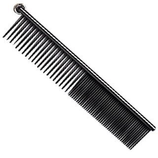 Anti Static Dog Grooming Combo Comb