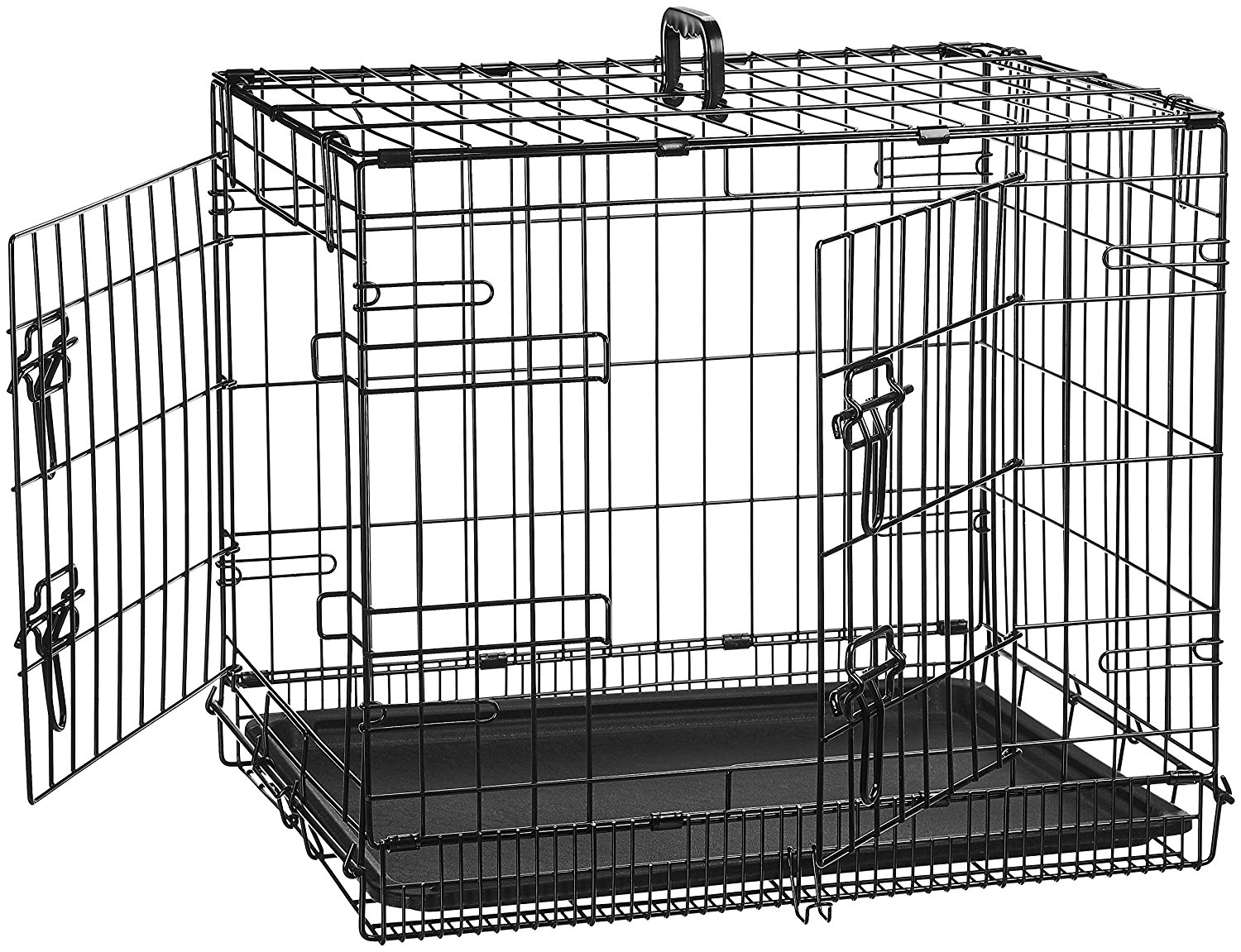 Small regular crate 24x17x20