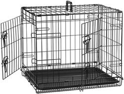 Small regular crate 24x17x20