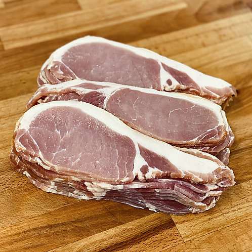 Smoked Bacon Catering Pack (2.25kg)