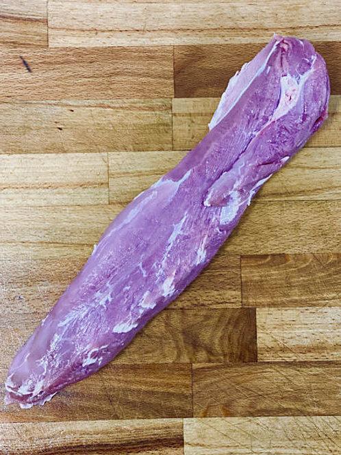 Pork Fillet Tenderloin (min 600gr)