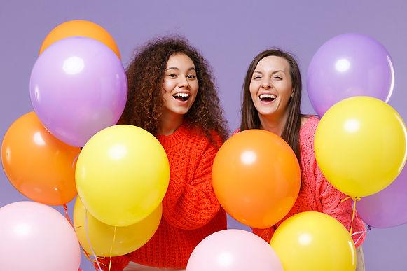 bigstock-Cheerful-Two-European-African--